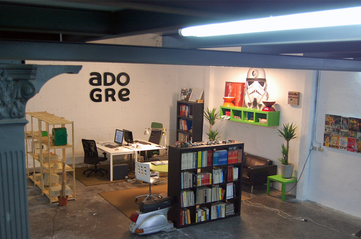 Picture of Adogre office